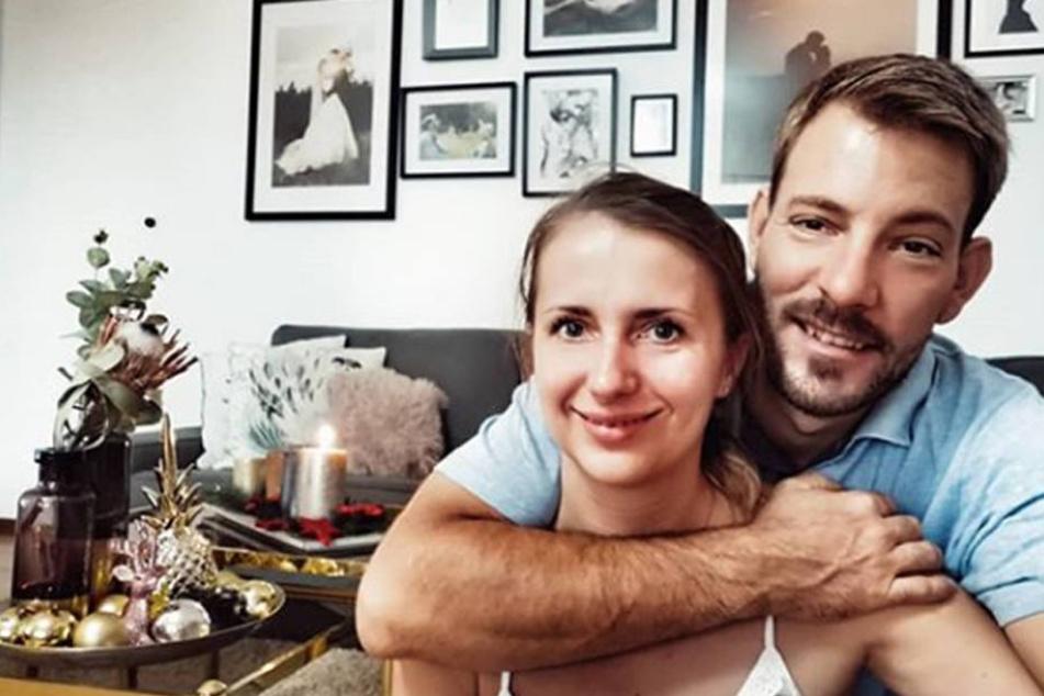 Anna und Gerald wollen Anlaufstelle für Touris werden.