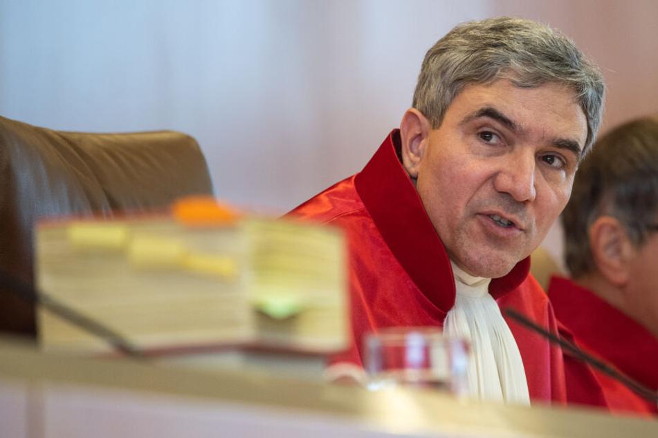 Oberste Richter entscheiden: Hartz-IV-Sanktionen teilweise verfassungswidrig