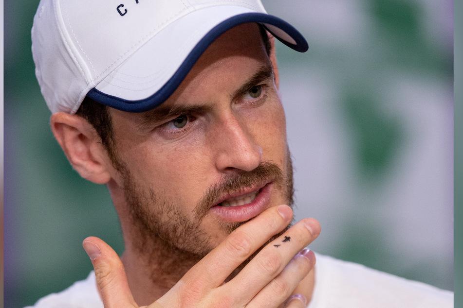 Tennisprofi Andy Murray (33). (Archivbild)
