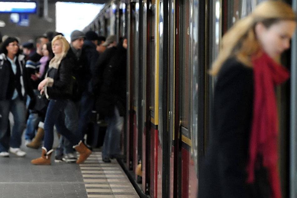 Die Berliner müssen am Mittwoch bei den Linien S2, S8 und S85 mit Einschränkungen rechnen.