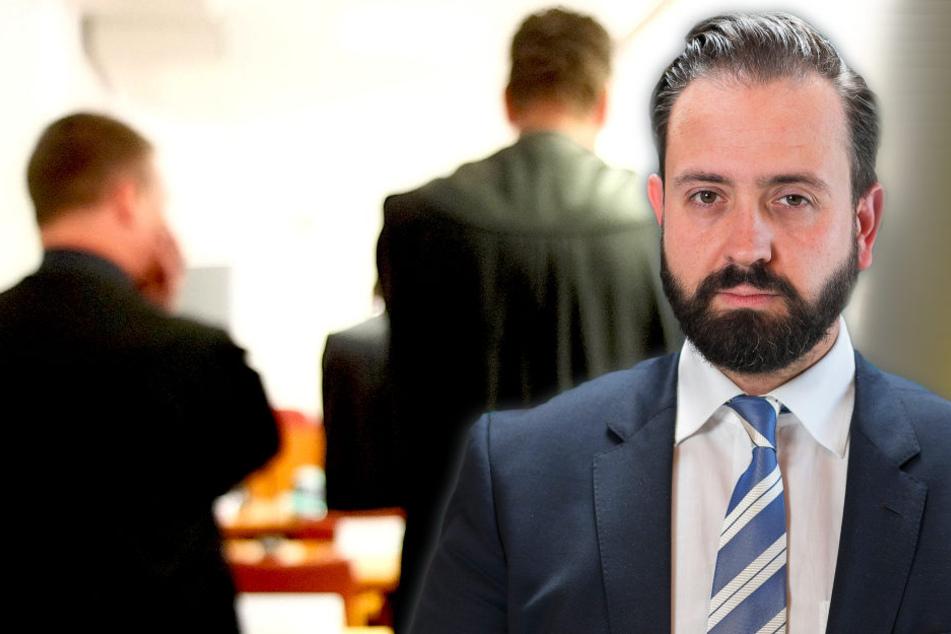 Justizminister will alte West-Richter loswerden