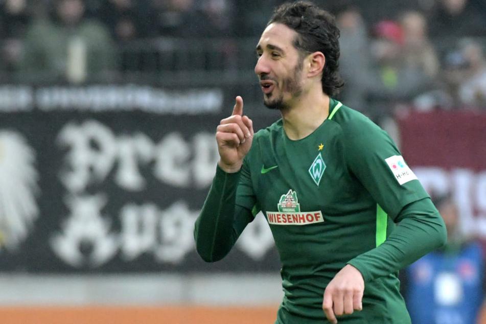 Für 5,5 Millionen Euro: Hoffenheim verpflichtet Belfodil