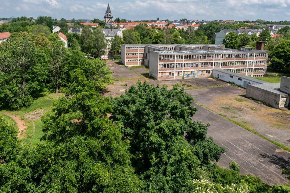 Ein Abriss, sieben neue in Planung: Chemnitz beschließt Schulbau-Programm
