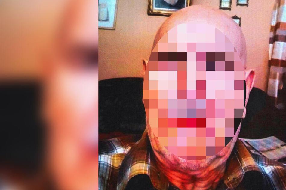 Er verließ seine Wohnung und verschwand: Werner Günther M. (81) nach Tagen tot aufgefunden