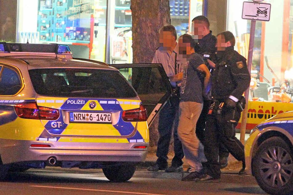 Raubüberfall auf Juwelier: Polizei schnappt den Haupttäter