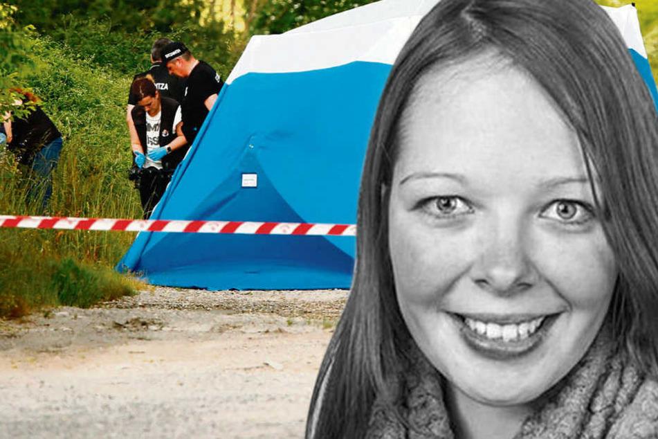 Mordfall Sophia: Streit um Tatort verzögert Auslieferung des Verdächtigen