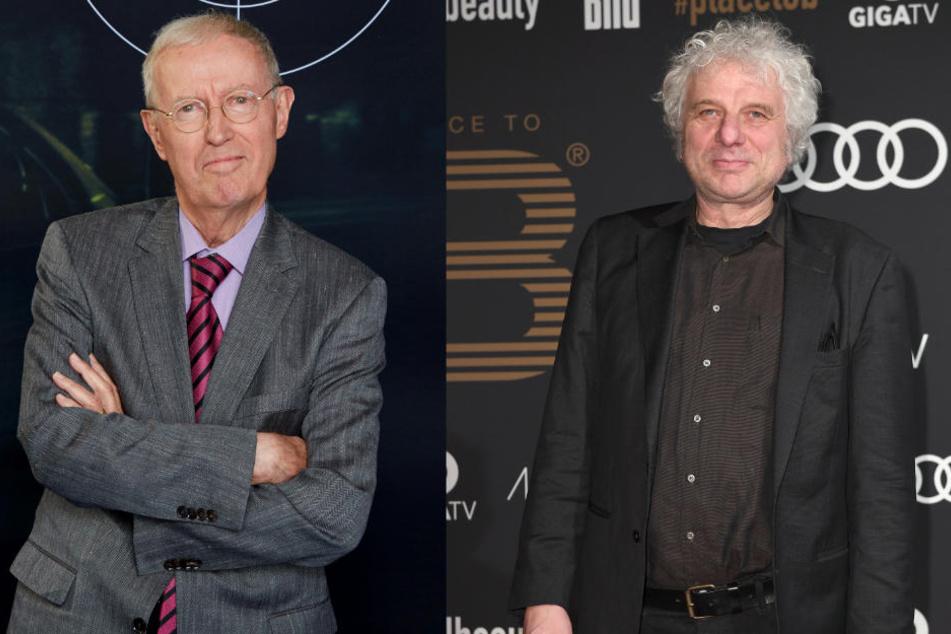 """So bedankt sich Udo Wachtveitl bei verstorbenem """"Tatort""""-Erfinder"""