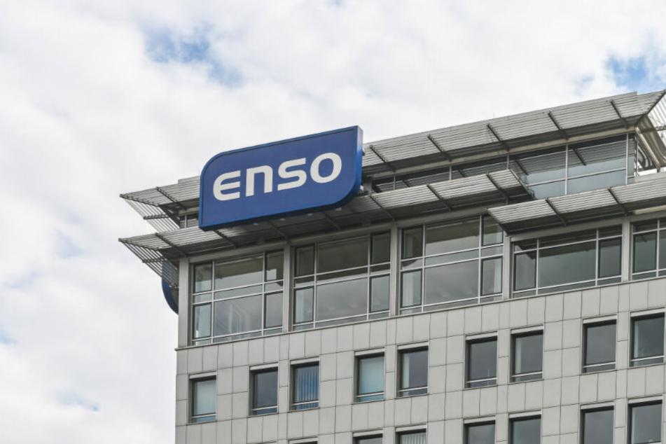 Die Millionengewinne bei ENSO und DREWAG, das könnte sich bald ändern!
