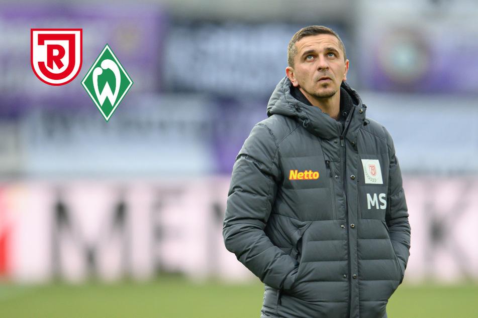Corona-Fälle bei Jahn Regensburg: Pokalspiel gegen Bremen abgesagt!