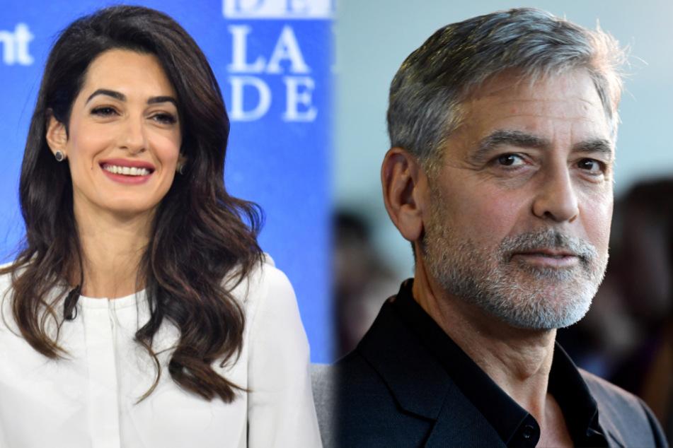 "George Clooney im Liebesglück: ""Meine Frau hat alles verändert"""