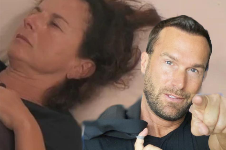 """Bastian Yotta: Bastian Yotta zu """"Promis unter Palmen""""-Mobbing: """"Habe Claudia Obert gecoacht!"""""""