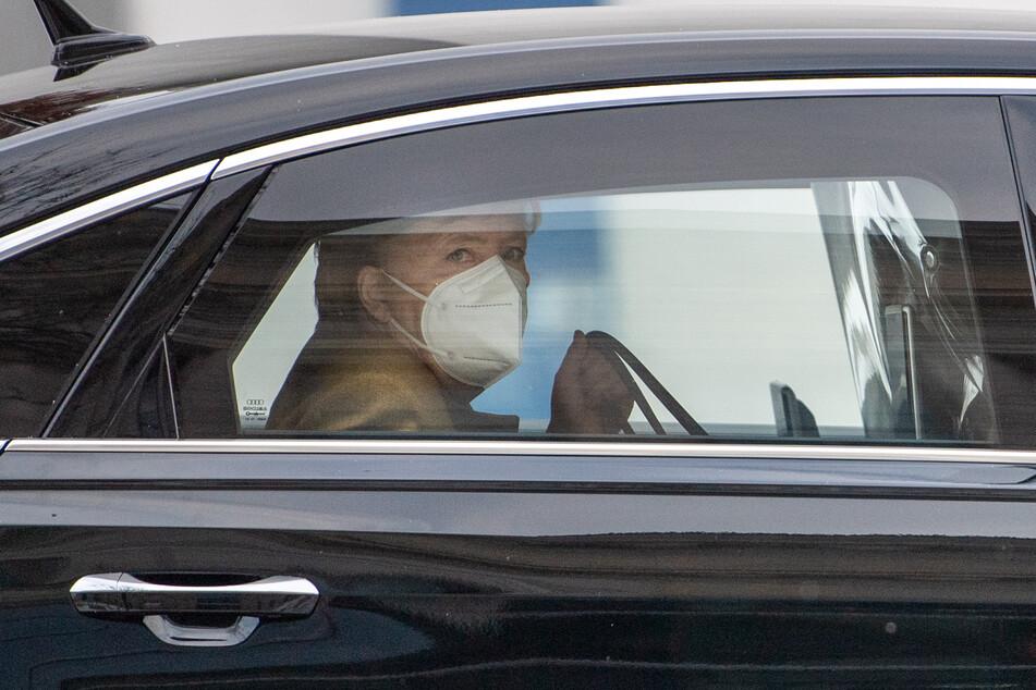 Bundeskanzlerin Angela Merkel (66, CDU) setzt auf mehr Tempo bei Corona-Impfungen.