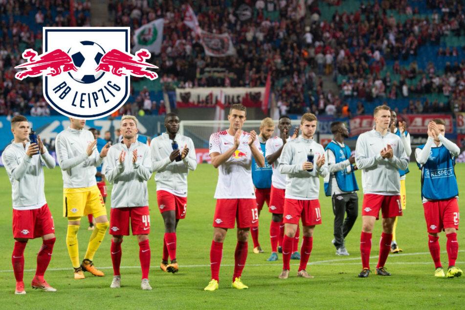 Entscheidung offenbar gefallen: RB Leipzig startet mit Zuschauern in die Bundesliga