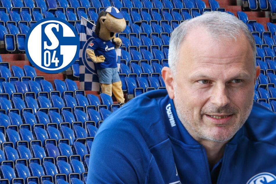 Schalke 04 hat plötzlich wieder Kohle: Königsblau freut sich über satte Millionen-Hilfe!