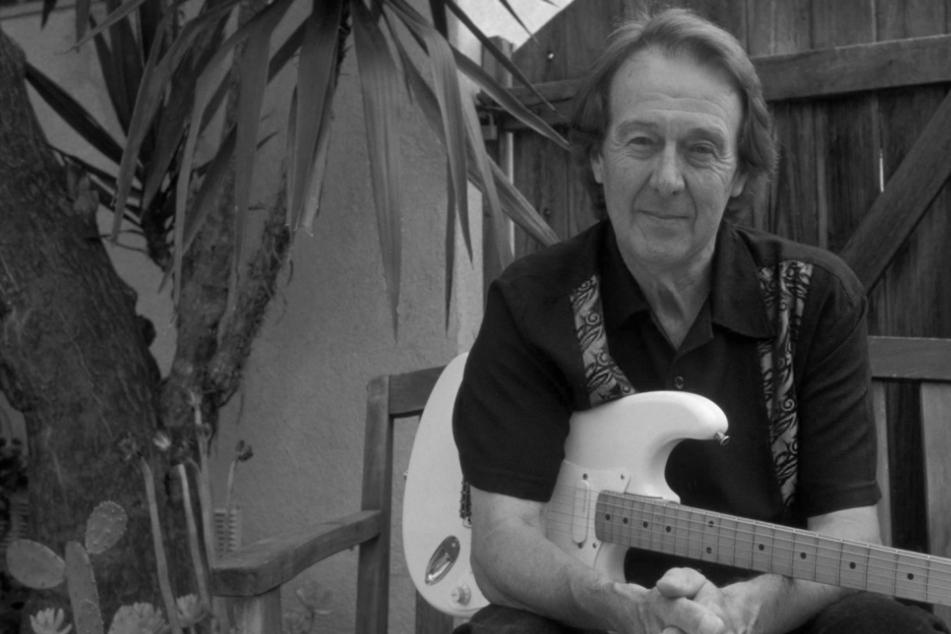 Rockmusiker und Bandgründer Spencer Davis (†81) gestorben