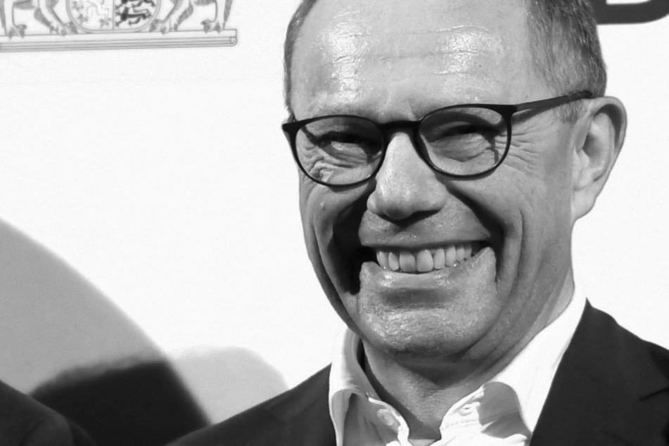 Traurige Nachricht aus Herzogenaurach: Der Enkel des Puma-Gründers Rudolf Dassler, Frank Dassler, ist gestorben. (Archivbild)