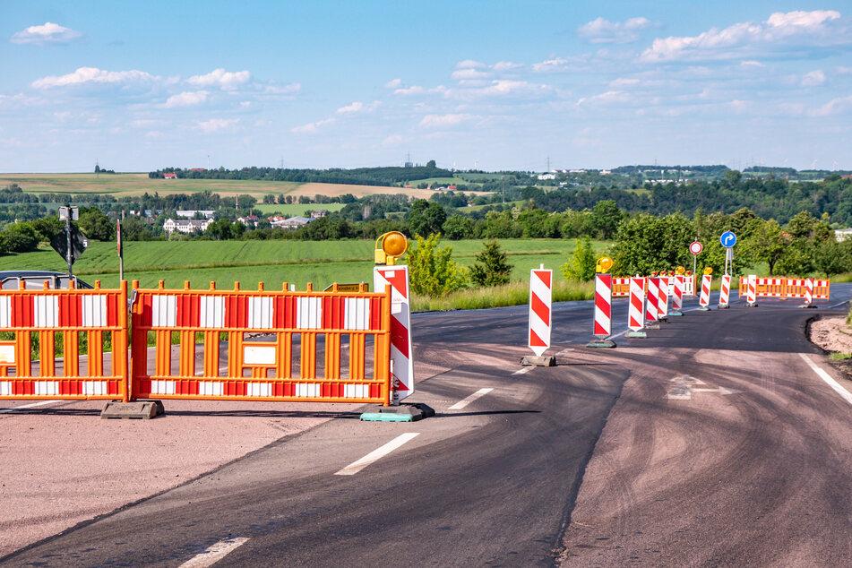 In Kirchberg beginnen neue Baumaßnahmen. Besonders Autofahrer kosten Straßenbaustellen immer viel Zeit und Nerven. (Symbolbild)