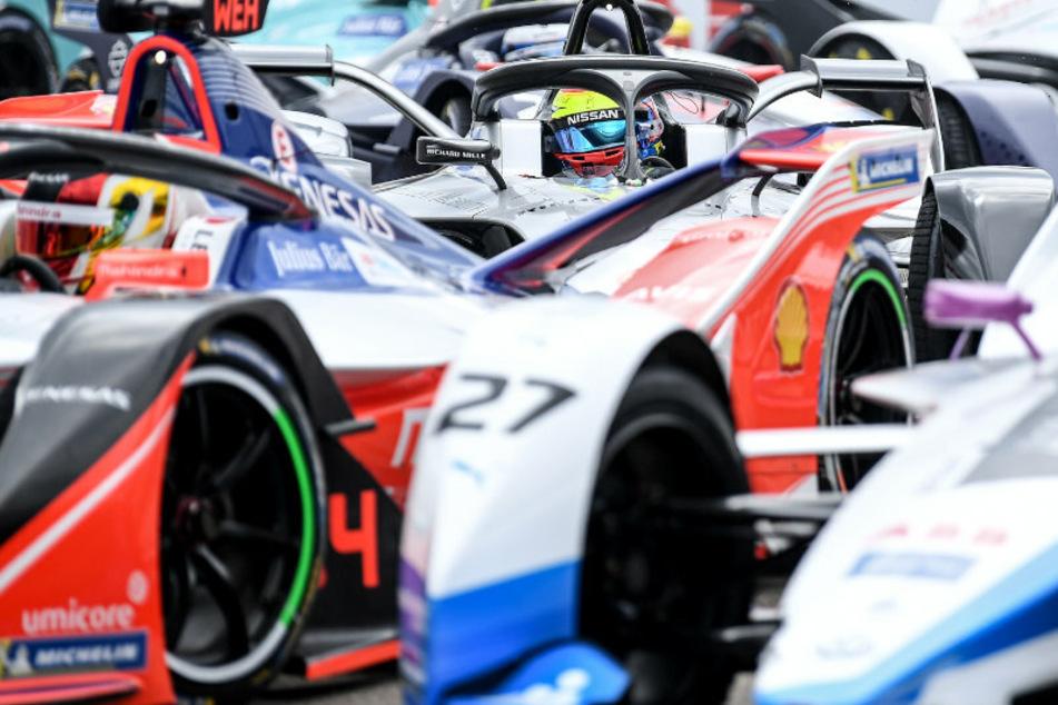 Sechs Rennen in neun Tagen: Auftakt des Formel-E-Finales auf dem Tempelhofer Feld