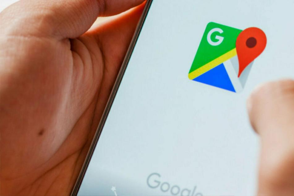 Krasses Update bei Google Maps: Neue Funktion spart viel Zeit!