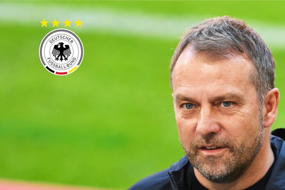DFB-Bundestrainer Hansi Flick nominiert ersten Kader: Es gibt mehrere Überraschungen!