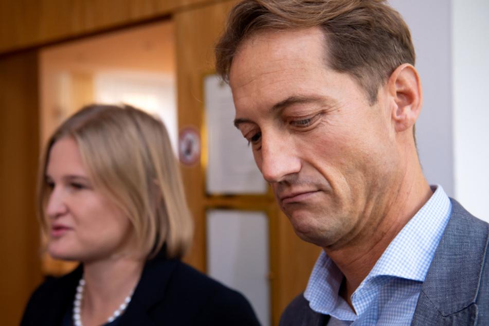 Nach Geldgier-Vorwürfen aus der eigenen Partei: AfD streicht alle Zulagen in der Landtagsfraktion
