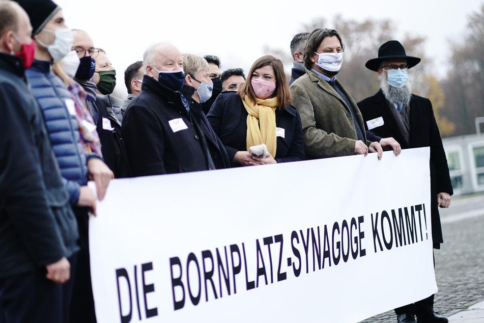 Neue Synagoge in Hamburg geplant, doch Holocaust-Überlebende üben Kritik