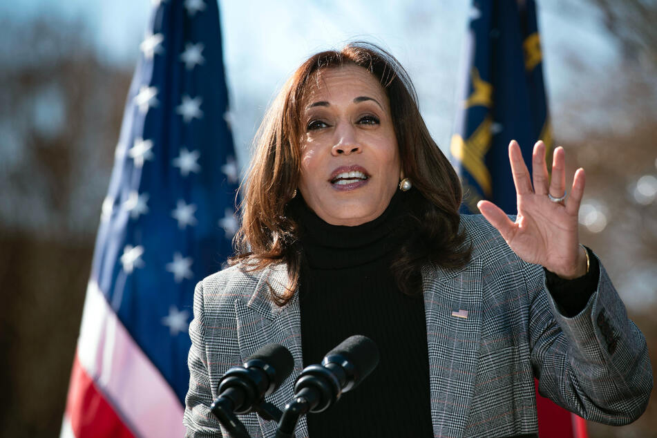 Kamala Harris resigns Senate seat ahead of historic inauguration