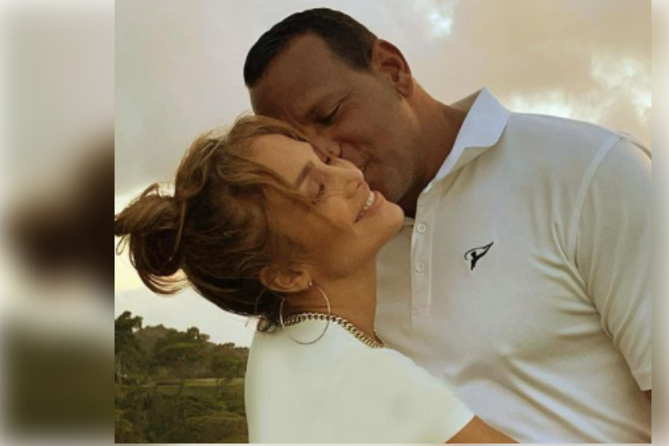 J-Lo and A-Rod respond to break-up rumors after his alleged affair