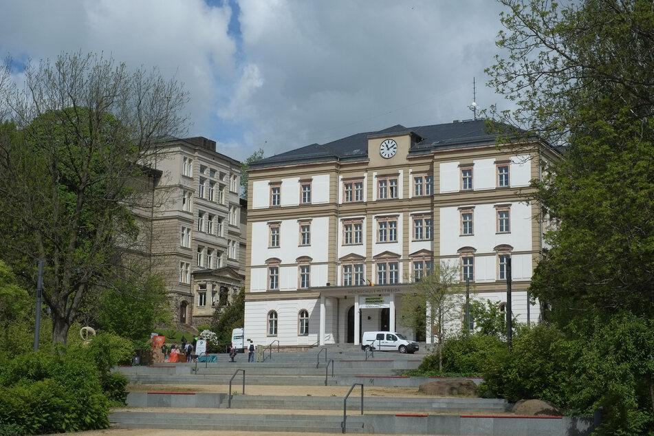 Die Hochschule Mittweida lädt zum digitalen Studieninformationstag ein.