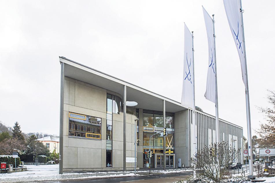 """""""Ein gutes Jahr"""": Manufaktur Meissen lobt sich für Millionen-Miese"""