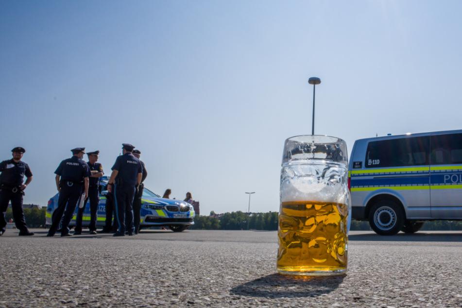 Verwaltungsgerichtshof kippt bayernweites Alkoholverbot!