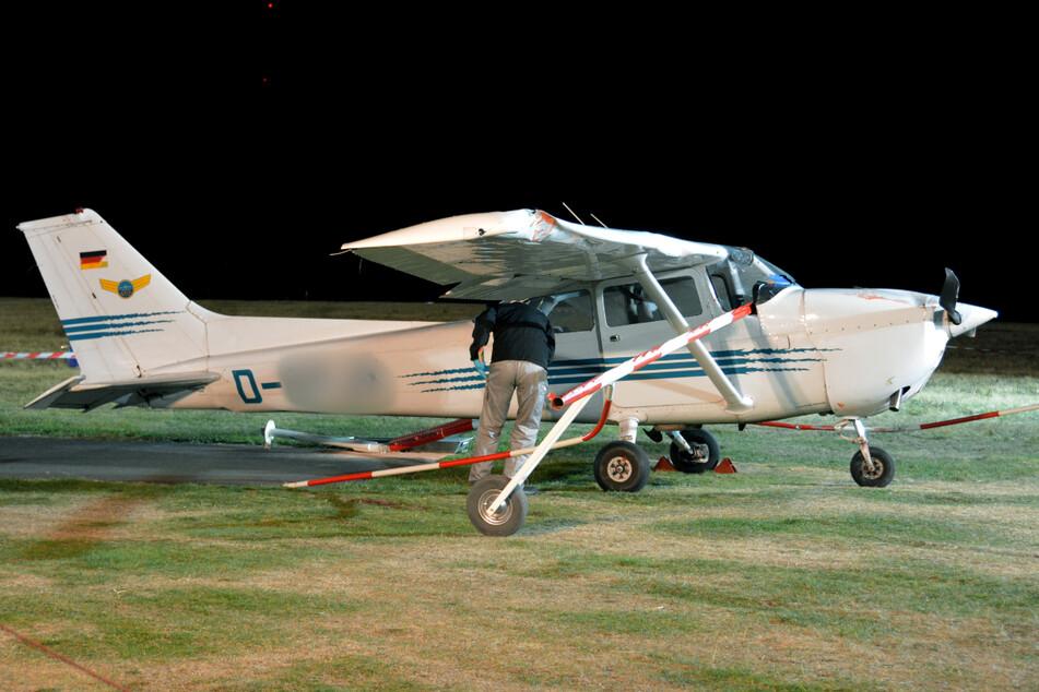 Mutter und Kinder von Flugpropeller zerfetzt: Pilot hat noch immer Albträume