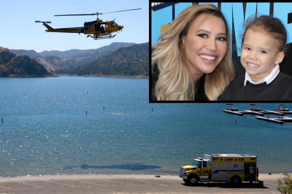 TV-Star Naya Rivera (†33) ertrank vor den Augen ihres Sohnes (4)
