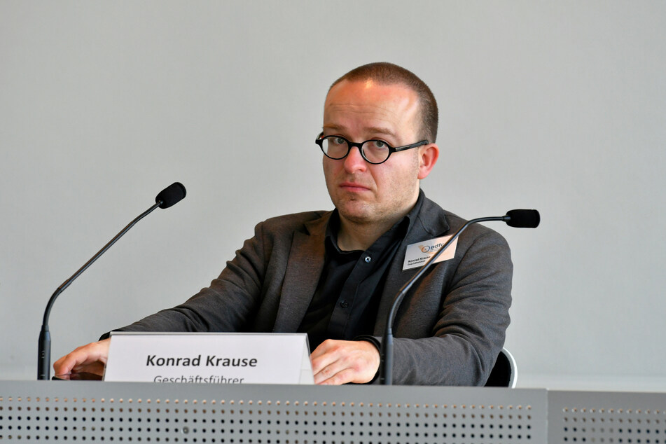 Der ADFC-Vorsitzende Konrad Krause fürchtet, dass ab 2023 viele öffentliche Wege auf privatem Grund nicht mehr öffentlich nutzbar sind.