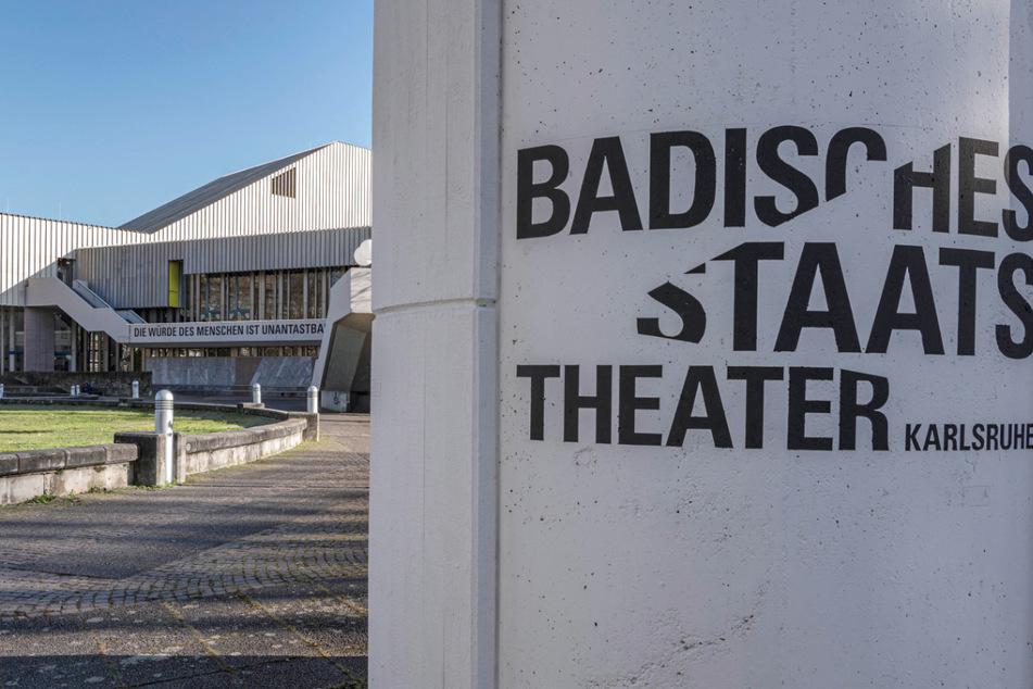 Urteil im Prozess um sexuelle Gewalt am Staatstheater: Mitarbeiter kassiert Bewährungsstrafe