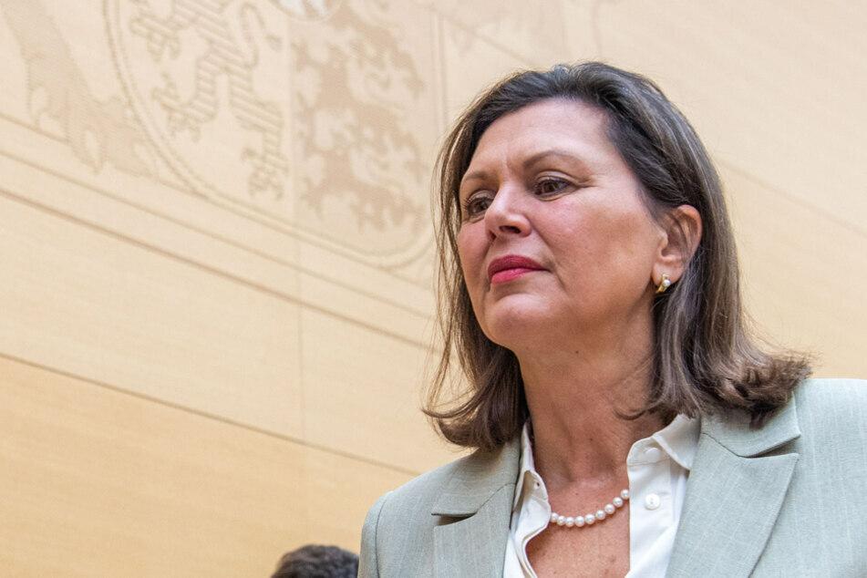 Erneute AfD-Pleite: Klage gegen Ilse Aigner abgeschmettert