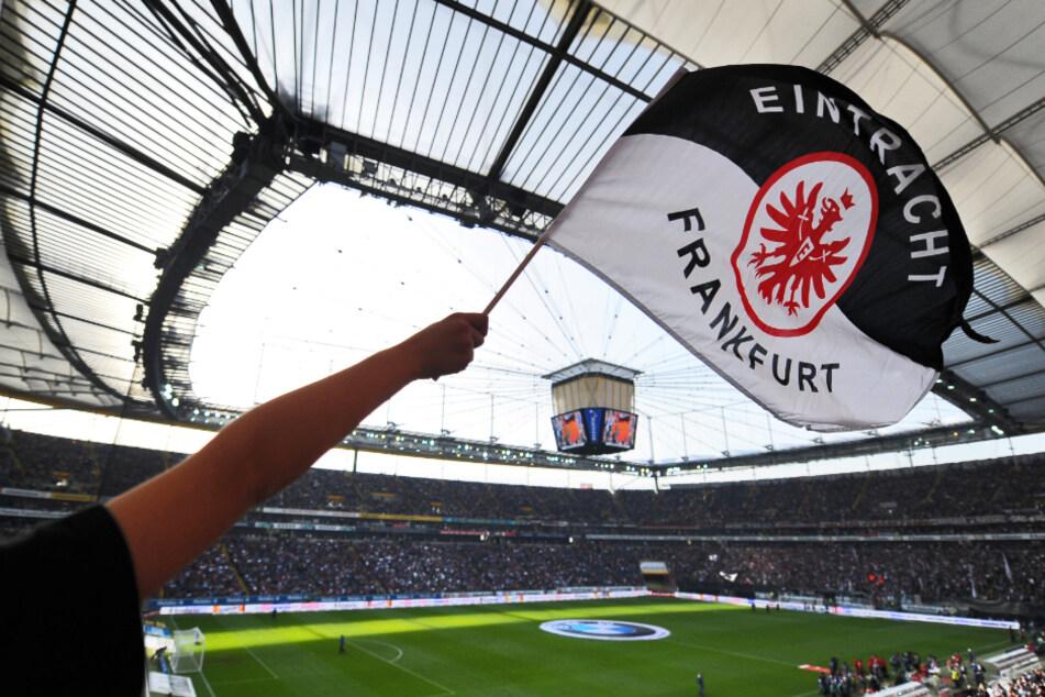 Die Arena von Eintracht Frankfurt hat ab dem morgigen Mittwoch einen neuen Namen.