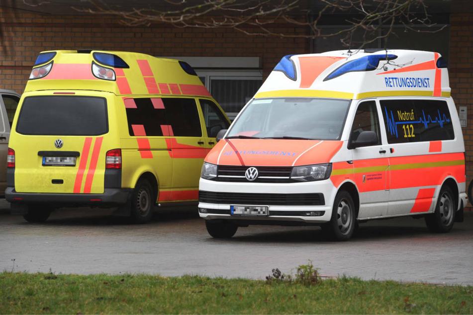 Am Freitag ist ein Siebenjähriger, der am 19. Juni bei einem Unfall auf der A111 schwer verletzt wurde, in einem Berliner Krankenhaus gestorben. (Symbolfoto)