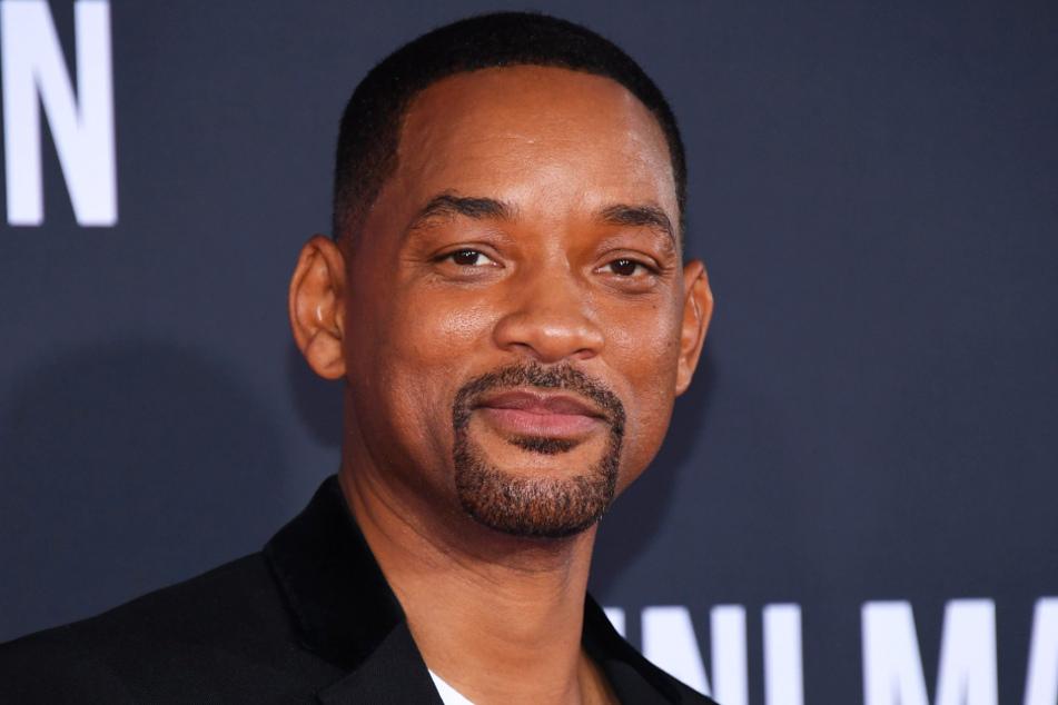 Will Smith (52) hat den ersten Trailer zum Special veröffentlicht.