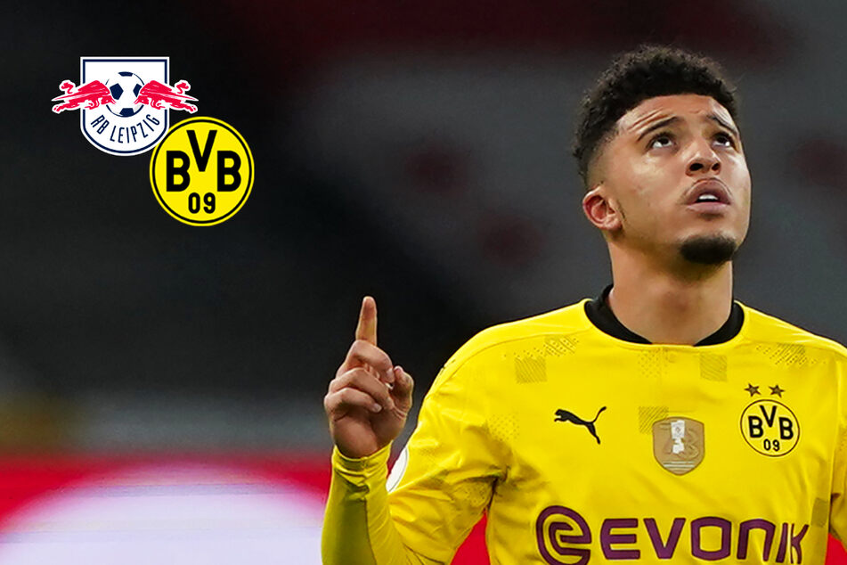 +++ RB Leipzig gegen BVB im DFB-Pokalfinal-Liveticker: Dortmund lässt den Bullen keine Chance! +++