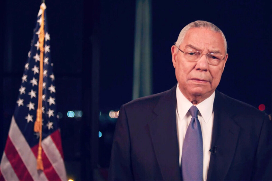 General Colin Powell, former US Secretary of State, has died
