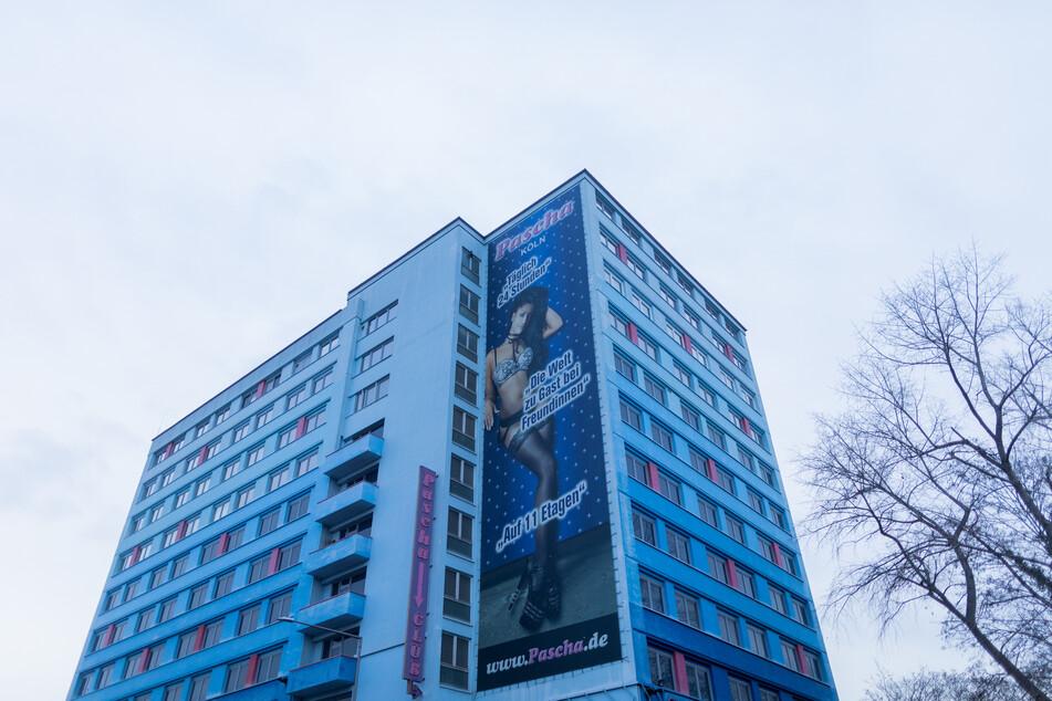 """Kölner """"Pascha"""": Europas größter Puff verkauft!"""