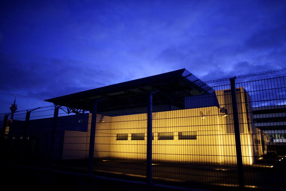 Der Prozess gegen die mutmaßlichen Mafia-Mitglieder findet in Düsseldorf statt.