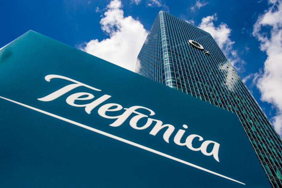 München: Immer höherer Datenverbrauch: Telefonica Deutschland profitiert