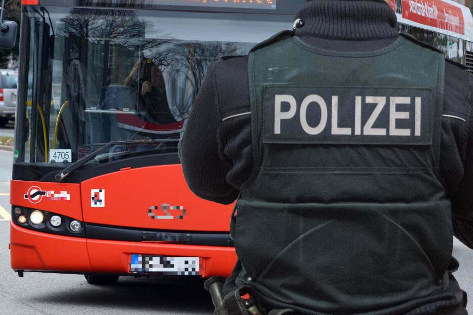 Alarm in Worms: Pistolen-Mann löst großen Polizei-Einsatz aus