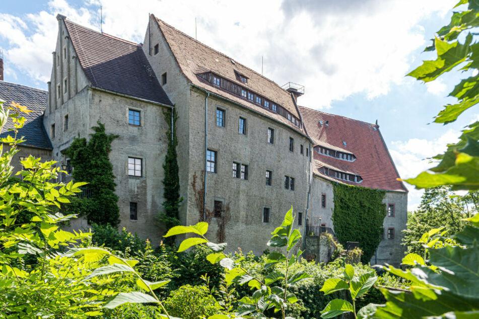 Rechtsextreme planten Übernahme von Schloss Reinsberg