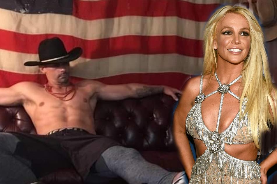 Sturm aufs US-Kapitol: Britneys Ex-Mann gehörte zum Mob!