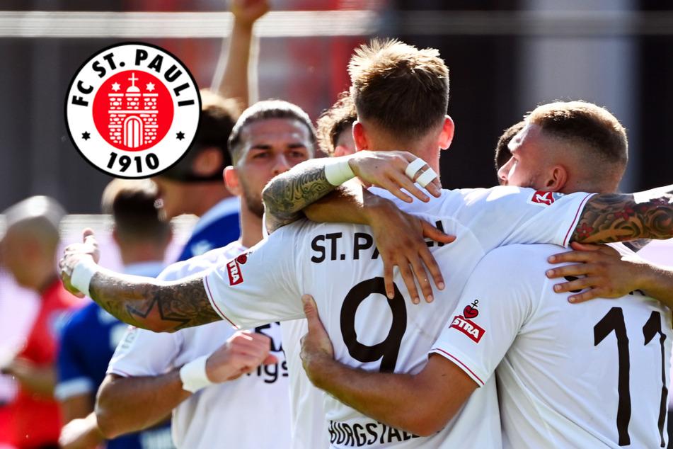 Eiskalter FC St. Pauli ringt den KSC nieder und beendet Auswärtsfluch!
