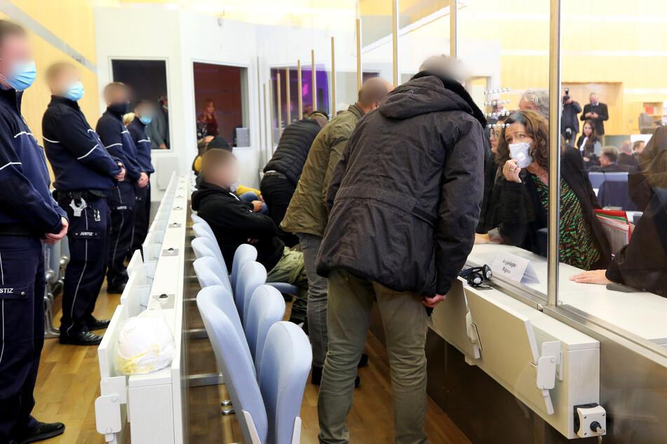 Riesiger Mafia-Drogen-Prozess wird wegen Coronavirus vertagt