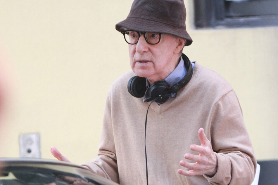 Woody Allen denies abuse in previously-unseen 2020 interview aired by CBS